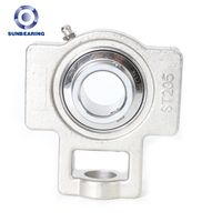 High Precision Bearing Housing Pillow Block Bearing ST205 SUN BEARING