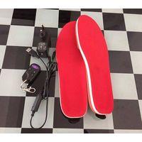 2015  New Fashion Winter Warmer Battery Heated Electric Ski Gloves