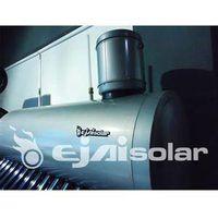 Non-pressure Solar Heater