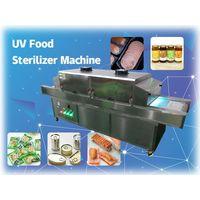 UV Food Sterilizer | Ultraviolet Sterilization Machine