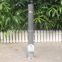 Metal Traffic Safety Bollard thumbnail image