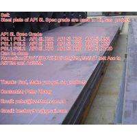 Sell :Spec API 5L Spec  PSL1/SPL2/Grade,X42,X46,X52,X56,X60,X65,X70,X80/ Oil Gas pipe/steel plate/Ma thumbnail image