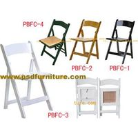 folding chair wooden furniture outdoor furniture banquet furniture oak teak(folding chair4)