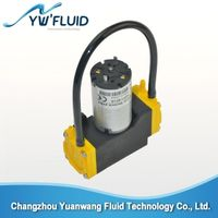 YW07-T-DC-12V Vacuum pump China pump supplier