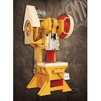 Pneumatic Power Press 30 Ton to 200 Ton
