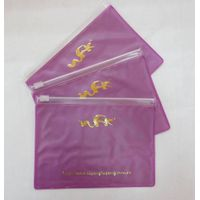 Clear pvs small file bag use in bank