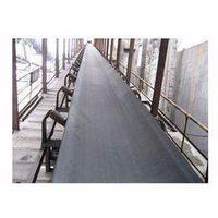Temperature resistant conveyor belt