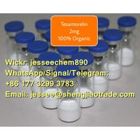 Supply Peptide Tesamorelin 2mg 5mg Vial Bodybuilding Peptide Powder High Purity Low Price-Jessee