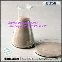 Concrete Admixture PCE SMF SNF Based superplasticizer in China