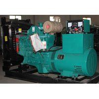 45KW diesel generator set price with cummins engine 4BTA3.9-G2 thumbnail image