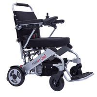 Manufacturer lightweight small electric power wheelchair for children