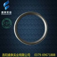 SS304 ring jointgasketAPI certificated
