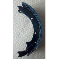 Dezhou deheng brake pads/shoes