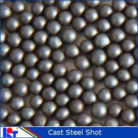 China high quality steel shot S780-blasting media