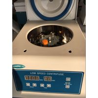 New design swing out centrifuge LC-04S-C-S