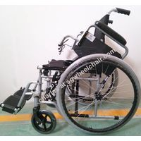 Best selling manual wheelchairs popular in America and Europe markets