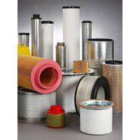 Air filter oil filter for many kinds of air compressor thumbnail image