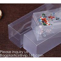 PLASTIC BOX, CLEAR BOX, PET BOX, PP BOX, PVC BOX, ROUND SHAPE BOX, PLASTIC CASE, BOX WITH HANGER thumbnail image