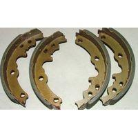 brake shoes FMSI553