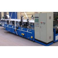 Ultrasonic Belt Degreasing Machine