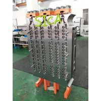 SC 96 Cavity Hot Runner Valve Gate  PET Preform Mould