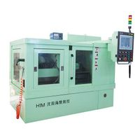 High efficiency internal grinding machine __ Hermos CNC equipment