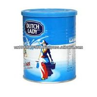 Vietnam Premium-Quality Instant Full Cream Milk Powder 900g Tin Can FMCG products thumbnail image