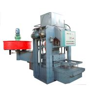 JS-128 automatic roof tile forming machine