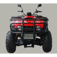 500cc Atv / Quad Bike from China (Hl-A500T)