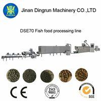pet food processing line