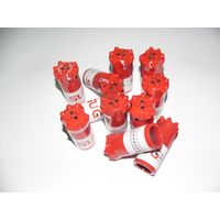 Rock Drilling Tools/Tapered Button Bit