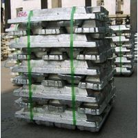 sell aluminum ingot 99.7% cheap price thumbnail image