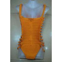 selling herve leger swim dresses thumbnail image