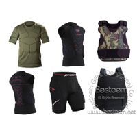 Paintball Chest Back and Hip Protectors thumbnail image