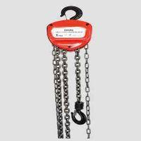 Manual chain hoist thumbnail image