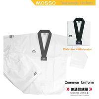 Free Shipping MOSSO Senior  Taekwondo  training uniform/dobok thumbnail image