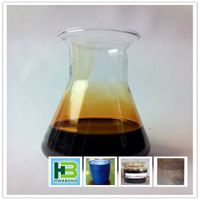 Epoxy flooring coating hardener for dark color HB-2318