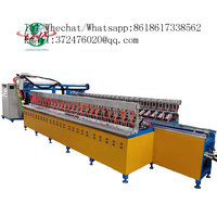 PU midsole for sport shoes injection molding machine with automatic production line thumbnail image