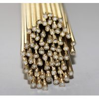 SILVER FLUX CORED BRAZING WIRE