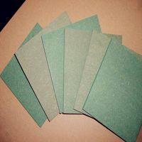water proof mdf board with high quality hot selling