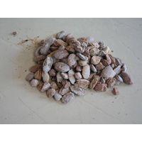 dead burned magnesite