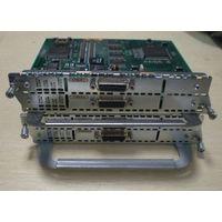 used cisco NM-2CE1U module thumbnail image