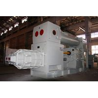 4-15 Full Automatic Block Machine