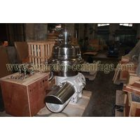 PDSM series automatic milk separator machine