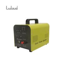Mini Complete 10w DC Generator Power Station Portable Solar Energy System Home Kit thumbnail image