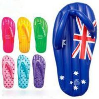 inflatable slipper mattress