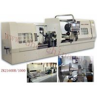 ZK2160DB/1000 BTA Deep Hole Drilling Machine Tool