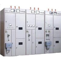 GG-1A-type high/low-voltage switch cabinet