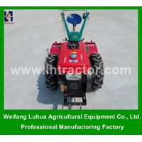 China farm tractors of 10hp walking tractor for sale