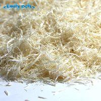 Best price high grade wood wool aspen shaving for small animal
